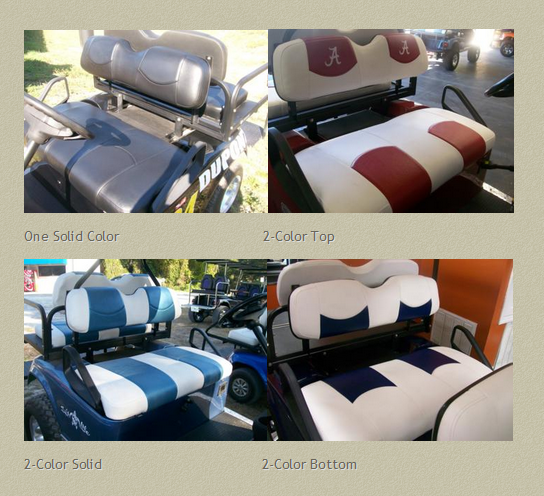"""White and Purple Striped Golf Cart Deluxeâ""""¢ Seat Covers on purple harley davidson seat covers, purple jeep seat covers, purple car seat covers, purple auto seat covers,"""