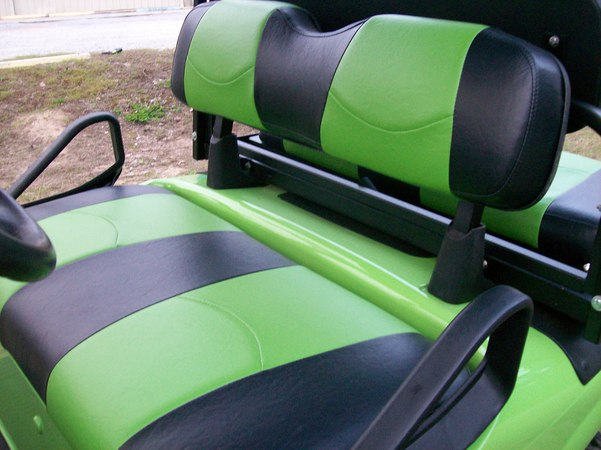 deluxe golf cart seat covers. Black Bedroom Furniture Sets. Home Design Ideas